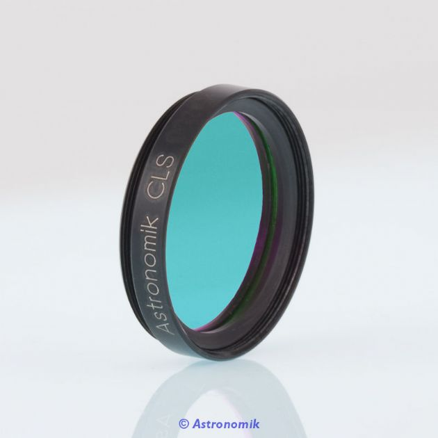 Astronomik CLS Filter 1.25-in